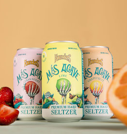 Founders Brewing Co. Founders Mas Agave Seltzer 15pk