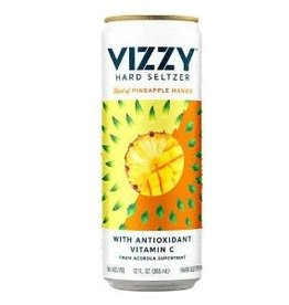 Vizzy Vizzy Pineapple Mango 24oz