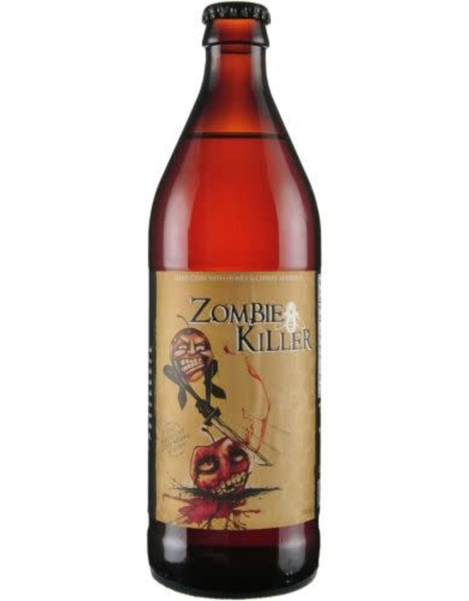 Cyser B. Nektar - Zombie Killer 500ML