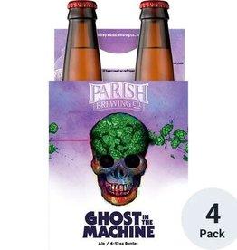 Parish Brewing Co. Parish - Ghost in the Machine