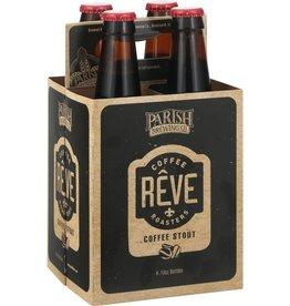 Parish Brewing Co. Parish Brewing - Reve Coffee Stout