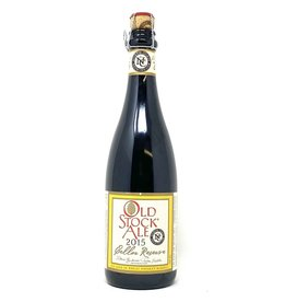 North Coast Brewing Company North Coast - Old Stock Ale 2015 Cellar Reserve