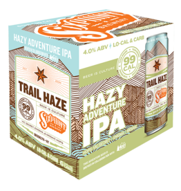 Sixpoint Brewery Sixpoint - Trail Haze SINGLE CAN