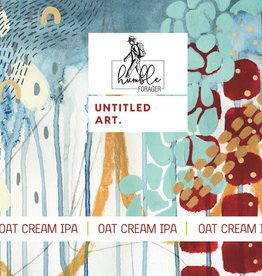 Untitled Art Untitled Art - Oat Cream IPA 4pk