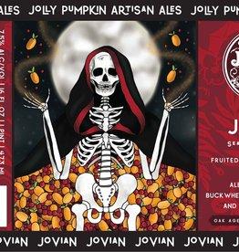 Jolly Pumpkin Artisan Ales Jolly Pumpkin - Jovian 4pk