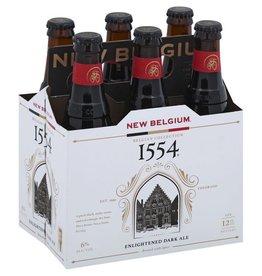 New Belgium New Belgium 1554 Dark Ale