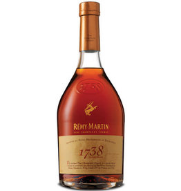 Remy Martin Remy Martin Cognac 1738 750ML