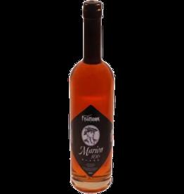 Fish Hawk Spirits Fish Hawk Spirits Marion Black 106 Proof Brandy