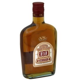 E&J E&J Brandy VS 375ML