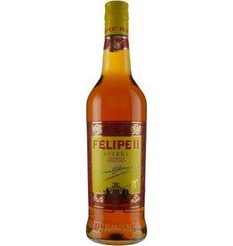 Felipe II Solera Felipe II Solera Spanish Brandy