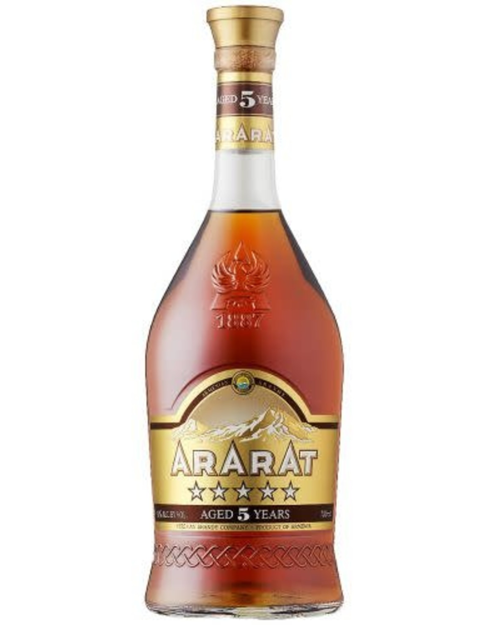 Ararat Ararat 5yr 750ML