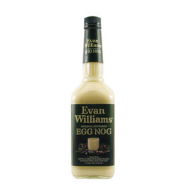 Evan Williams Evan Williams Egg Nog 750ML