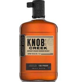 Knob Creek Knob Creek Bourbon 100 Proof 750ML