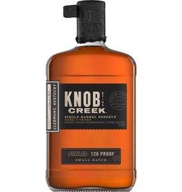 Knob Creek Knob Creek 120 Proof Single Barrel 750ML
