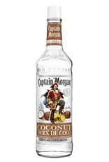 Captain Morgan Captain Morgan Coconut Rum 750ML