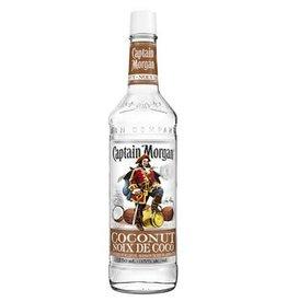 Captain Morgan Captain Morgan Coconut Rum 750ML