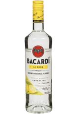 Bacardi Bacardi Rum Limon 750ML