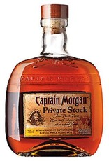 Captain Morgan Captain Morgan Rum Spiced Private Stock 1.75L