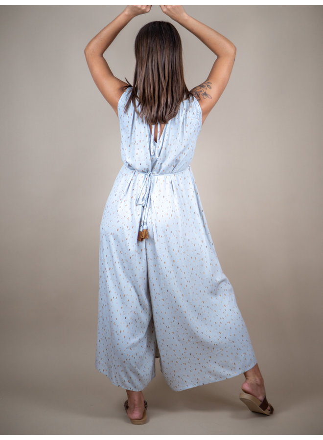 Sand & Sea Jumpsuit