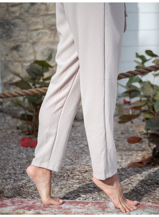 Sandbar V-Neck Jumpsuit