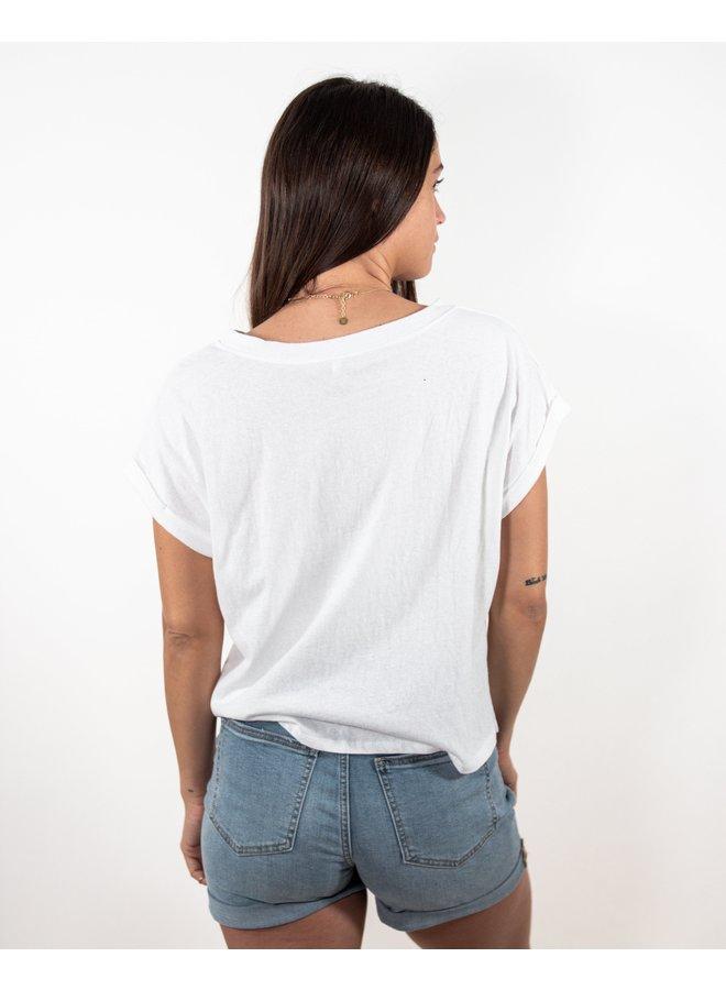 Cotton Crop White