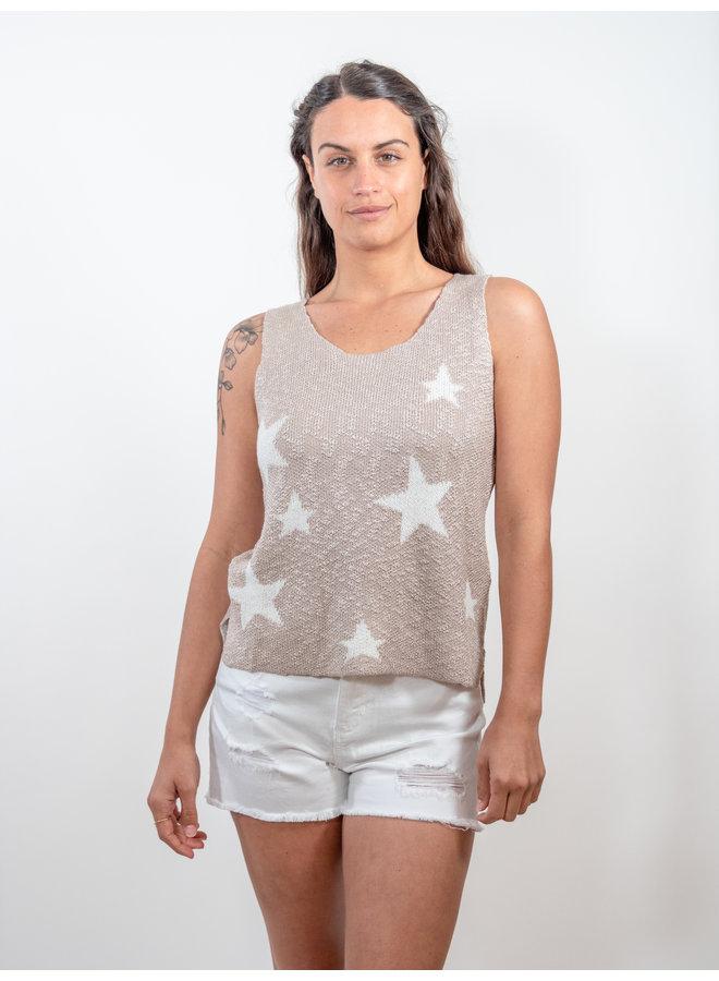 Starlight Sweater Tank