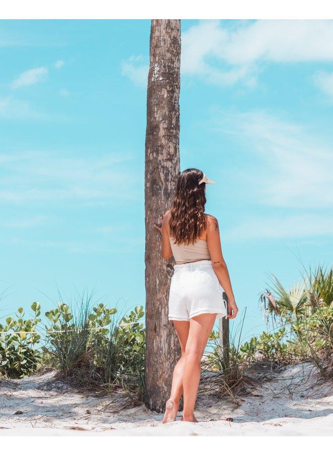 Dandelion Cotton Shorts