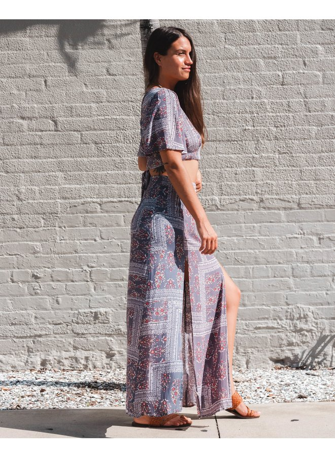 After Hours Maxi Skirt