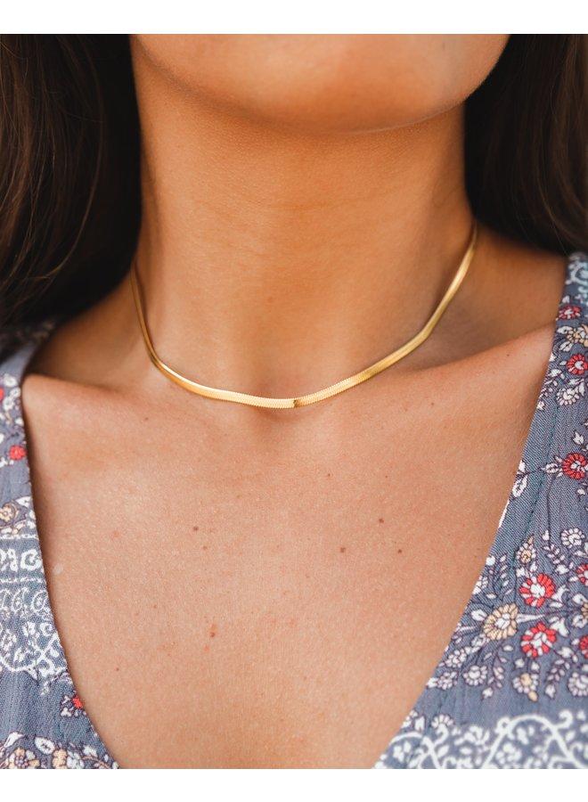 Caddo Necklace