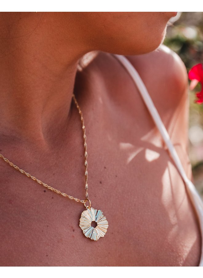Sunray Necklace