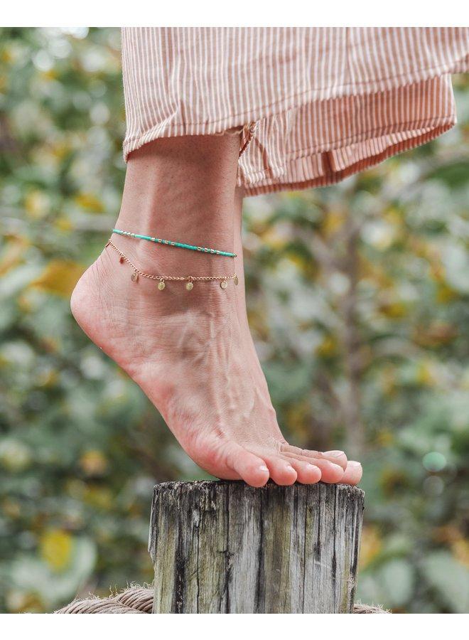 Captiva Anklet
