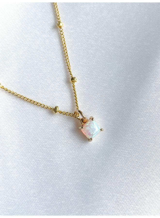 Opal/Petite sq.