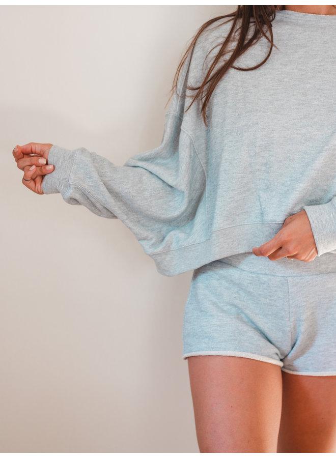 Overcast Cozy Shorts