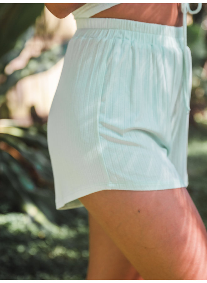 Sage Soft Shorts