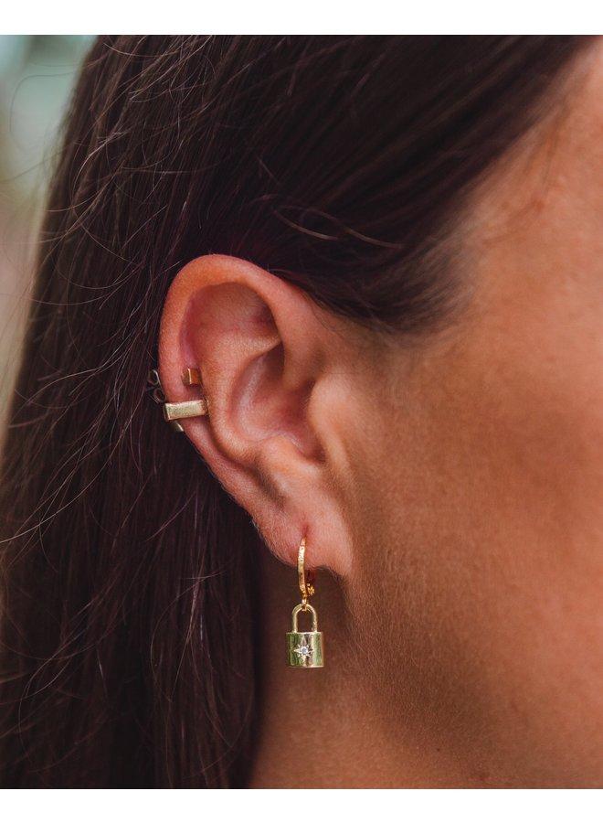 GP Star/Lock Ear