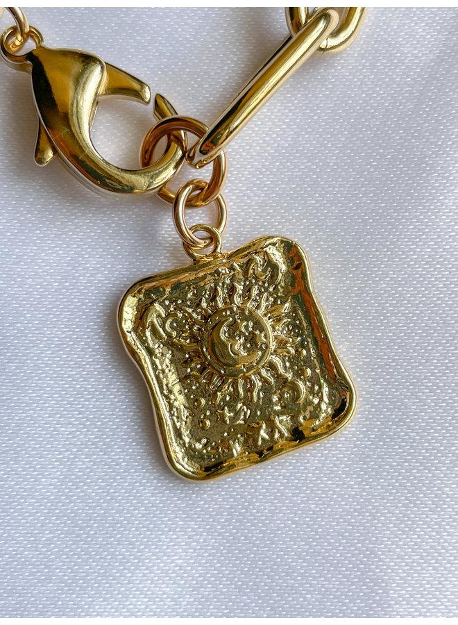 Del Sol Chunky Bracelet
