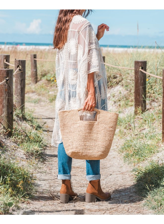 Natalia Crochet Bag