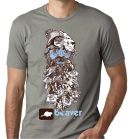 Bearded Pass Holder Tee