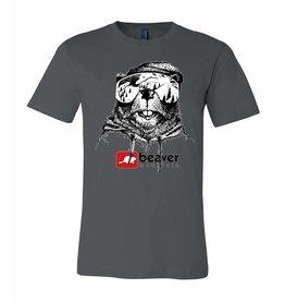 Bella Canvas Goggle Beaver T-Shirt