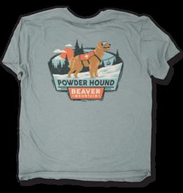 The Duck Company Powderhound T-Shirt