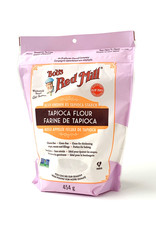 Bobs Red Mill Bobs Red Mill - Tapioca Flour (454g)