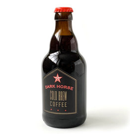 Pop Culture Dark Horse - Cold Brew Coffee (330ml)