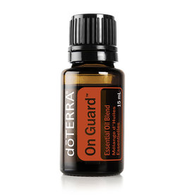 DoTerra DoTerra - On Guard Oil, 15 ml