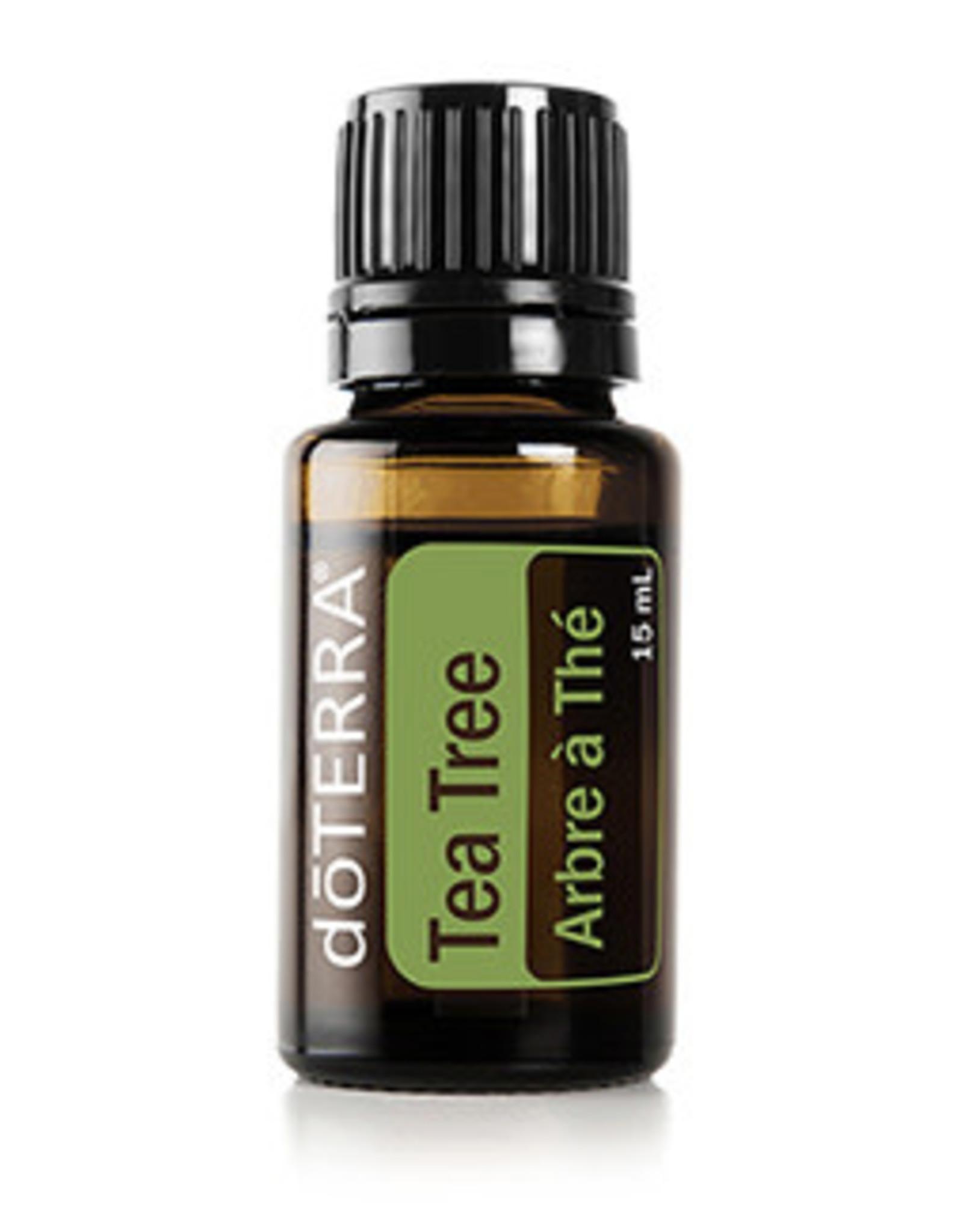 DoTerra DoTerra - Tea Tree Oil, 15 ml