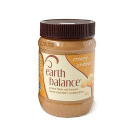 Earth Balance Earth Balance - Peanut Butter & Flaxseed