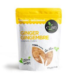Elan Elan - Organic Ginger Chunks
