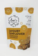 Eve's Eve's - Crackers, Savoury Sunflower