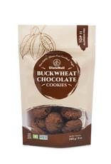 GluteNull GluteNull - Buckwheat Chocolate Cookies, 240g
