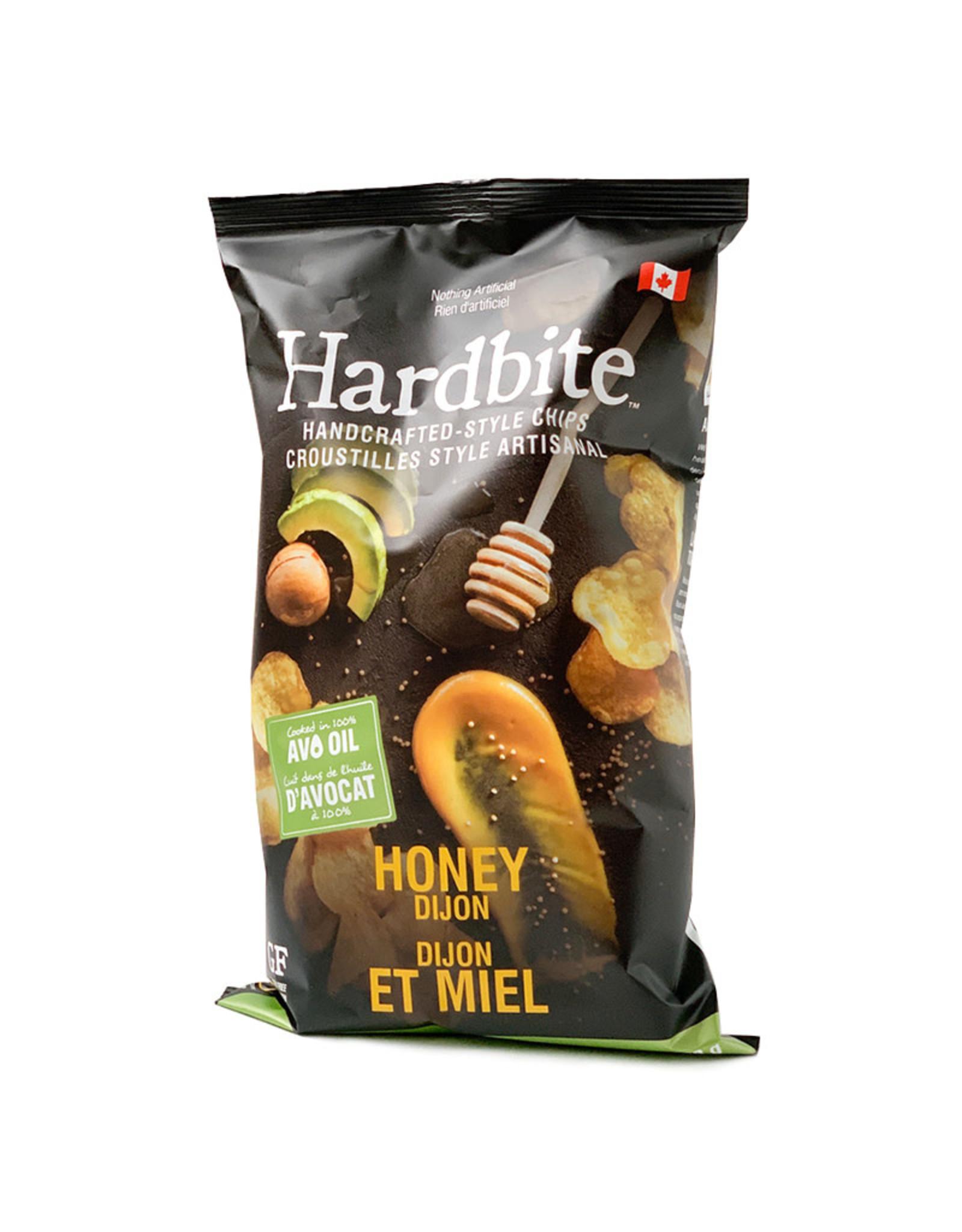 Hardbite Hardbite - Chips, Honey Dijon (150g)