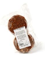 Kredls Kredls - Black Bean Burgers